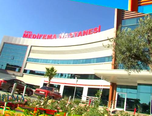 Medifema Hastanesi Tanıtım Filmi