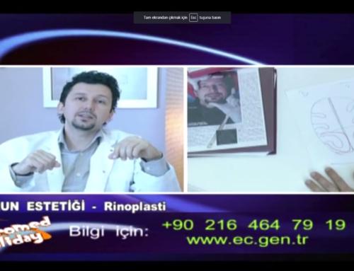 DR. Semih Gök (burun )