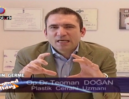 DR. Teoman dogan ( karın germe )