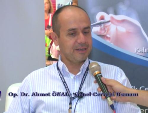 82. İzmir enternasyonal fuarı Özel gazi hastanesi ( Op. Dr. Ahmet ÖNAL – Genel Cerrahi Uzmanı )