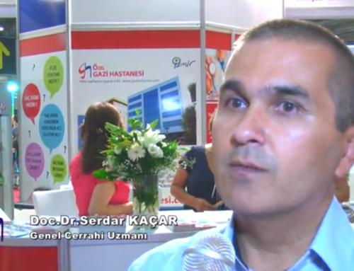 Doc.Dr.Serdar KAÇAR -Genel Cerrahi Uzmanı