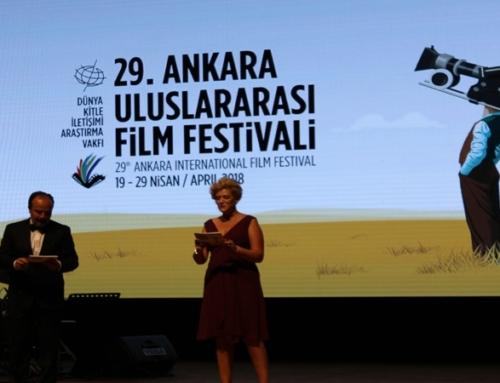 29. Ankara Uluslararası Film Festivali Ödülleri Sahiplerini Buldu!