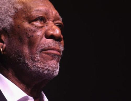 Morgan Freeman'ın hakkında 8 kadından taciz iddiası geldi.